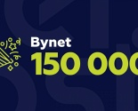 150 000 .BY and .БЕЛ domains have been registered in Bynet